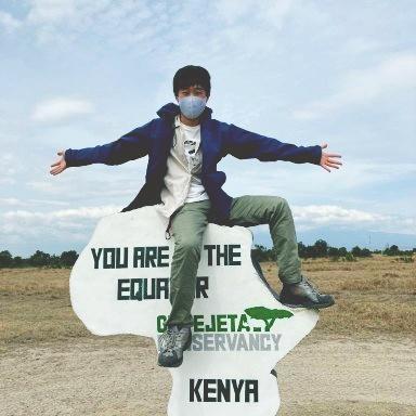 ケニアで医療 S.N.